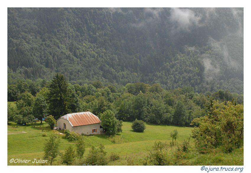 Quelques photos d'Olivier J. paysages et animaux jurassiens 20090718171925-3424280b