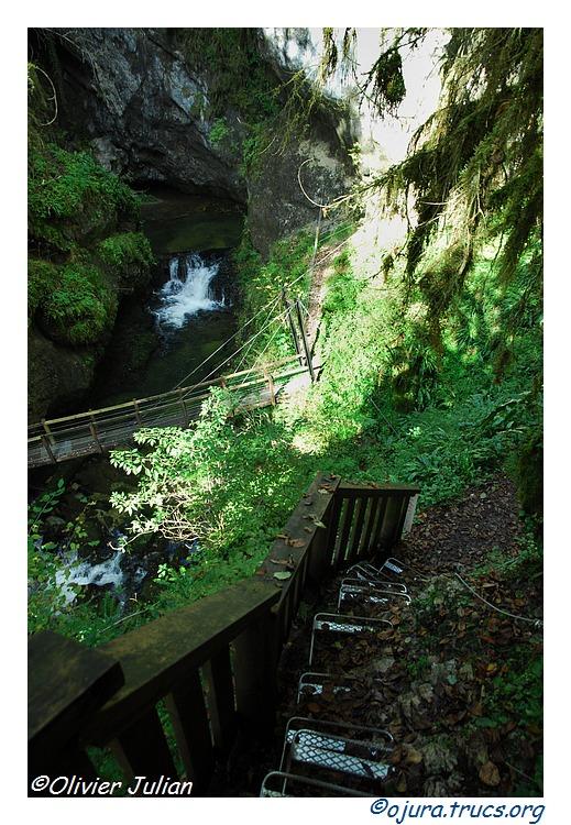 Les Gorges de l'Abîme par O. Julian - Octobre 2011 20111013165011-6889867b