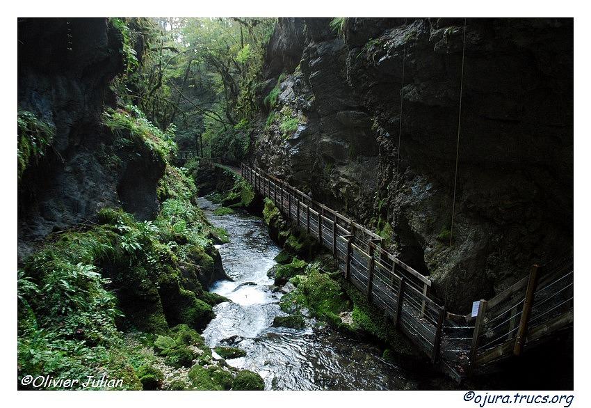 Les Gorges de l'Abîme par O. Julian - Octobre 2011 20111013165017-e90a7b34